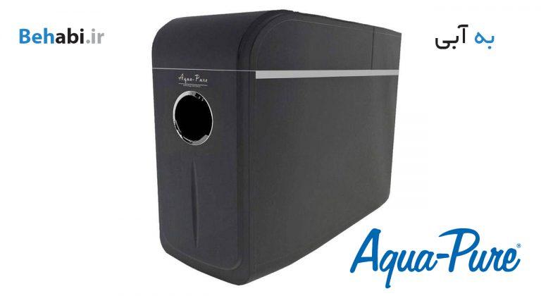 دستگاه تصفیه آب آکوآ پیور قلیایی ساز مدل کیسی