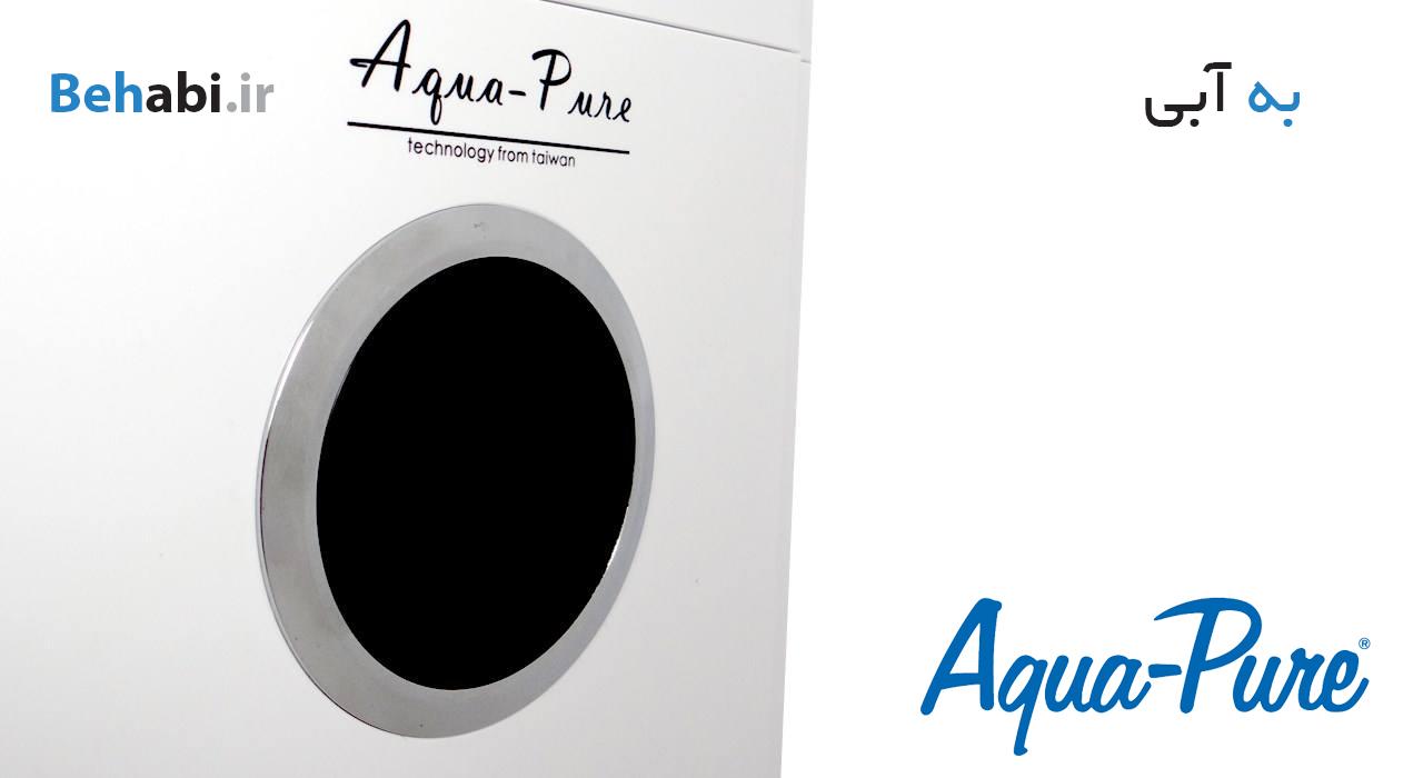 قیمت دستگاه تصفیه آب aqua pure
