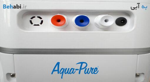 دستگاه آب شیرین کن خانگی