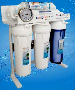 فروشگاه دستگاه تصفیه آب آکواپیور شش مرحله ای