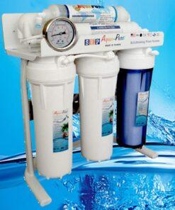 فروش دستگاه تصفیه آب 6 مرحله ای