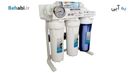 دستگاه تصفیه آب آکواپیور 6 مرحله ای