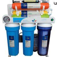 دستگاه تصفیه آب خانگی تکومن 8 مرحله ای ویتنامی