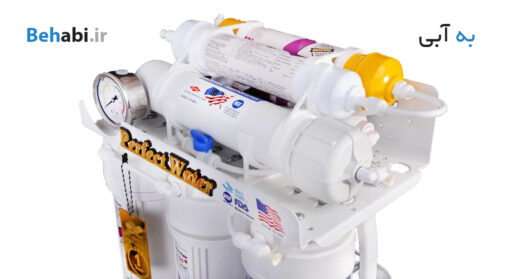 دستگاه تصفیه آب خانگی با کیفیت