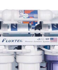 دستگاه تصفیه آب نیمه صنعتی فلوکستک Fluxtek