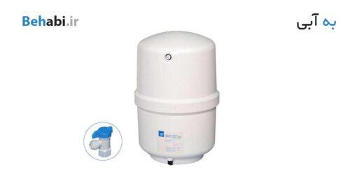 دستگاه تصفیه آب سافت واتر مدل SW