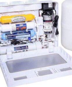 تصفیه کننده آب خانگی سافت واتر مدل کیسی
