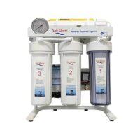 دستگاه تصفیه آب خانگی سافت واتر مدل SWN