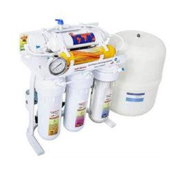 دستگاه تصفیه آب خانگی برند سافت واتر مدل RO6 97B5