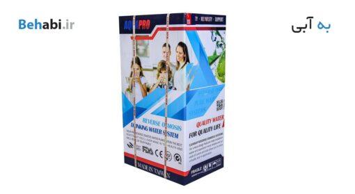 تصفیه آب آکوا پرو aqua pro RO8 ORP UV