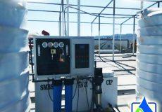 دستگاه تصفیه آب صنعتی زاهدان