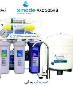 Xinode AXC 305HB