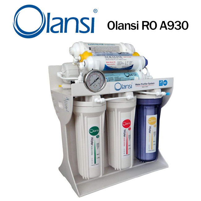 اولانسی Olansi مدل RO A930