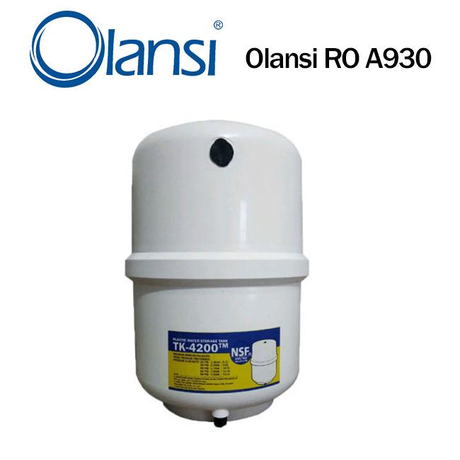 مخزن دستگاه مدل Olansi RO A930