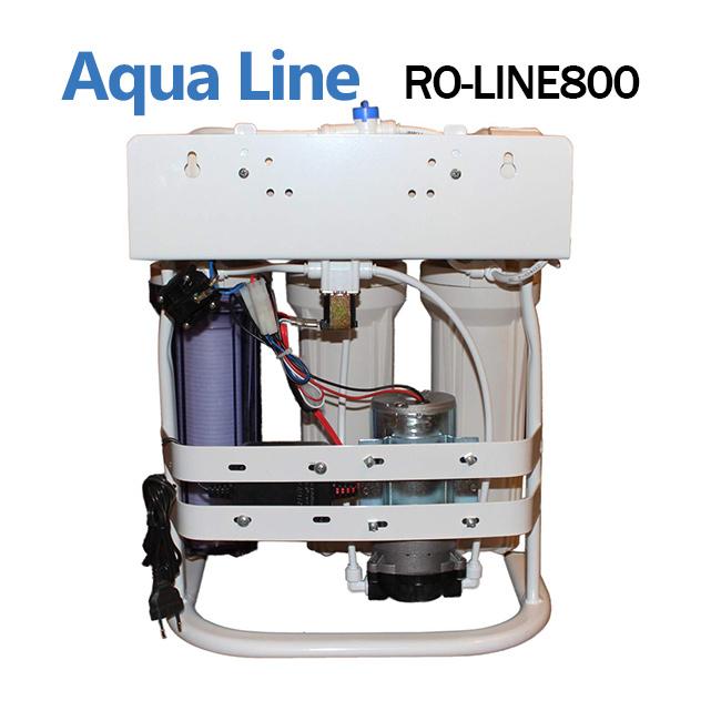 آکوا لاین مدل Aqua Line RO 800