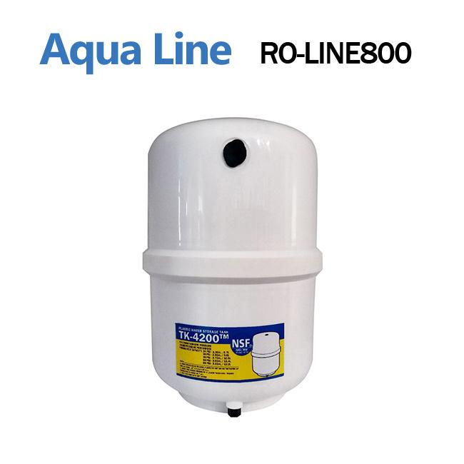 مخزن آکوا لاین مدل Aqua line RO 800
