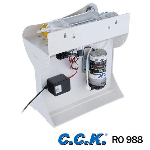 تصفیه آب CCK RO-988