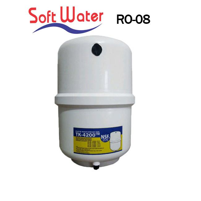 دستگاه تصفیه آب سافت واتر سافت واتر مدل softwater RO-08