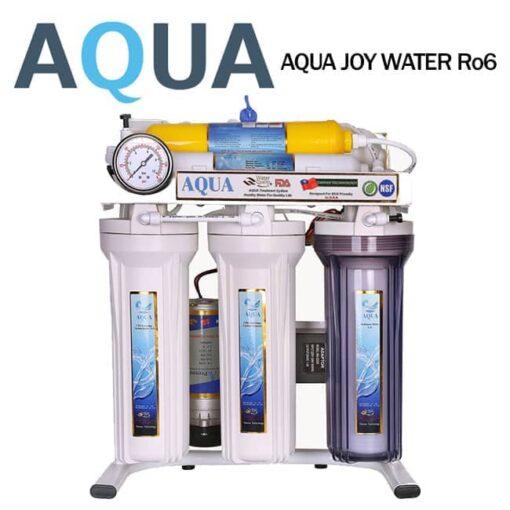 AQUA JOY WATER Ro6