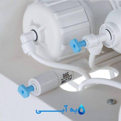 دستگاه تصفیه آب اسمز معکوس خانگی