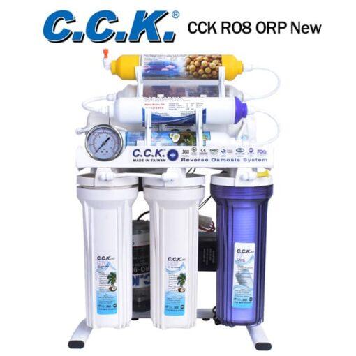 سی سی کا مدل CCK RO8 ORP New